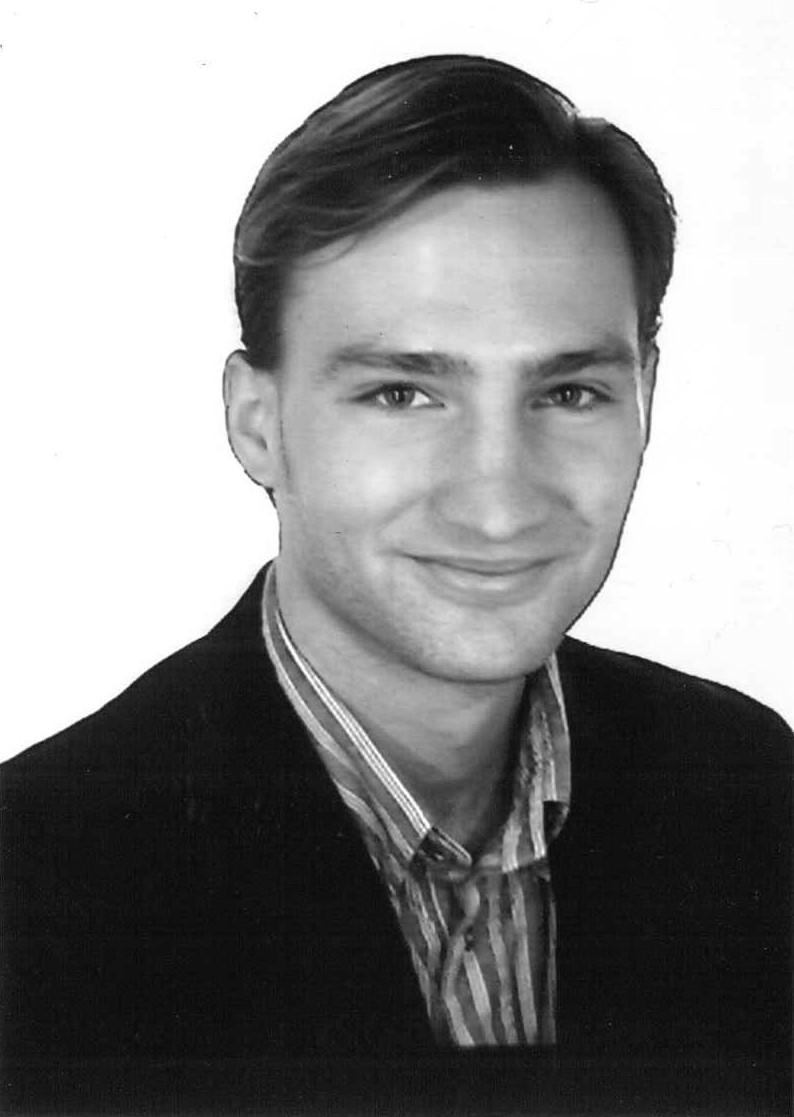 Marten Lindberg