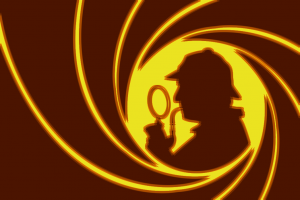 Sherlock Bond